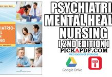 Psychiatric-Mental Health Nursing PDF