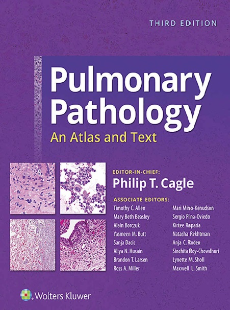 Pulmonary Pathology PDF