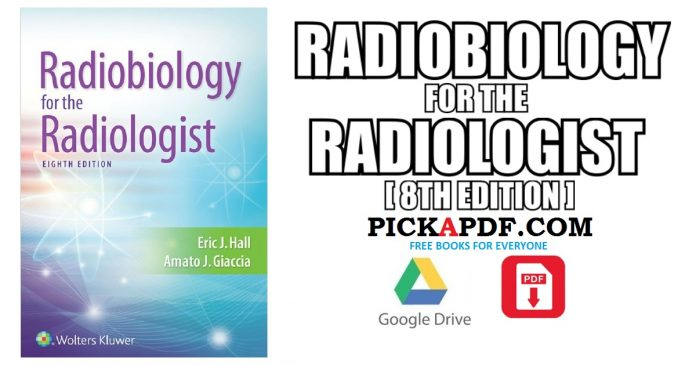 Radiobiology for the Radiologist PDF