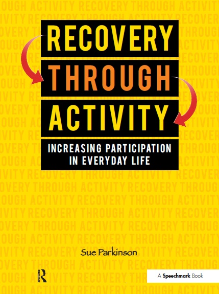 Recovery Through Activity PDF