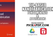 Tip-Based Nanofabrication PDF