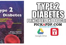 Type 2 Diabetes Principles And Practice PDF