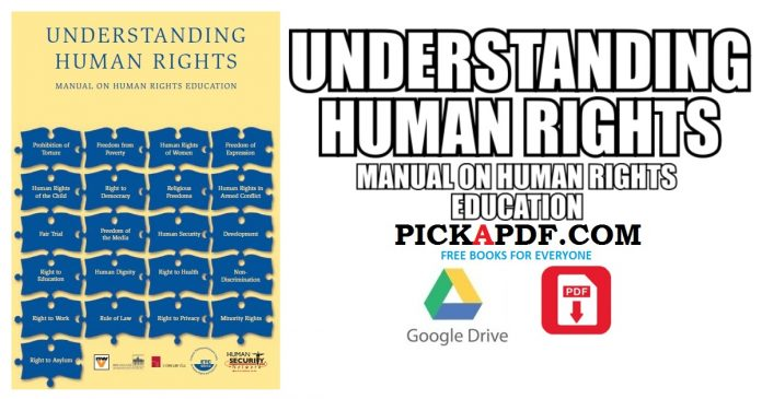Understanding Human Rights PDF