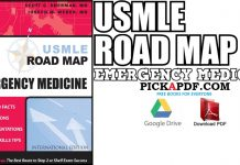 USMLE Road Map: Emergency Medicine PDF