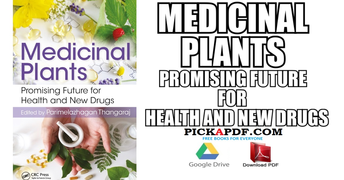 medicinal plants and their uses pdf free download