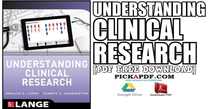 Understanding Clinical Research PDF