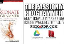 The Passionate Programmer PDF