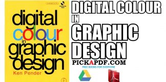 Digital Colour in Graphic Design PDF