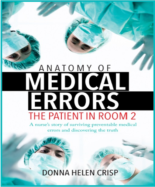 Anatomy Of Medical Errors: The Patient In Room 2 PDF