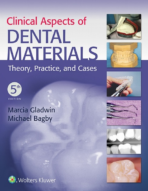 Clinical Aspects of Dental Materials 5th Edition PDF