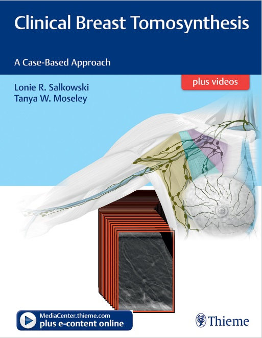 Clinical Breast Tomosynthesis: A Case-Based Approach PDF