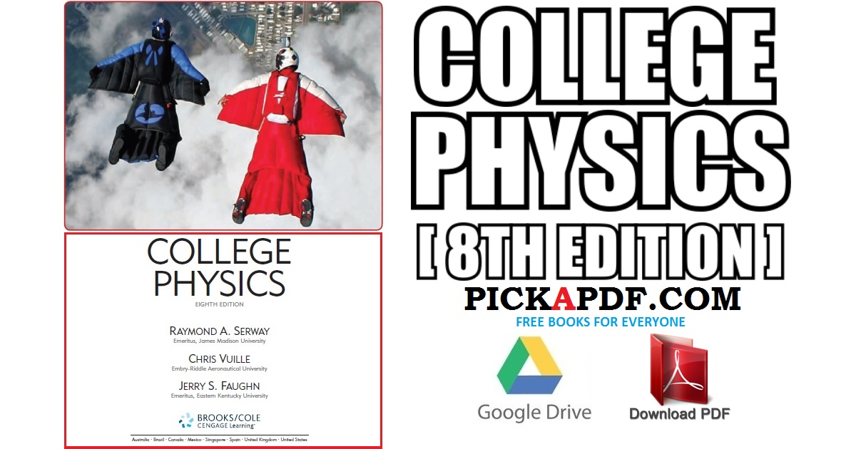 College physics 8th edition pdf free download direct link college physics 8th edition pdf fandeluxe Images