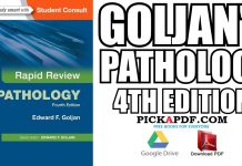 Rapid Review Pathology 4th Edition PDF