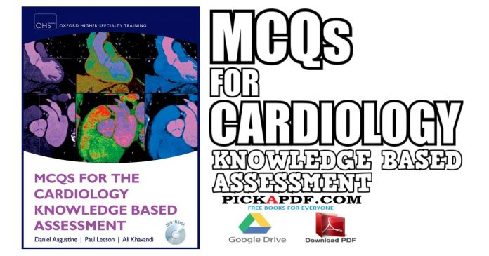 MCQs for Cardiology Knowledge Based Assessment PDF