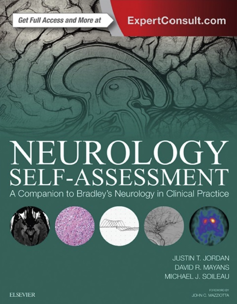 Neurology Self-Assessment PDF