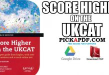Score Higher on the UKCAT PDF