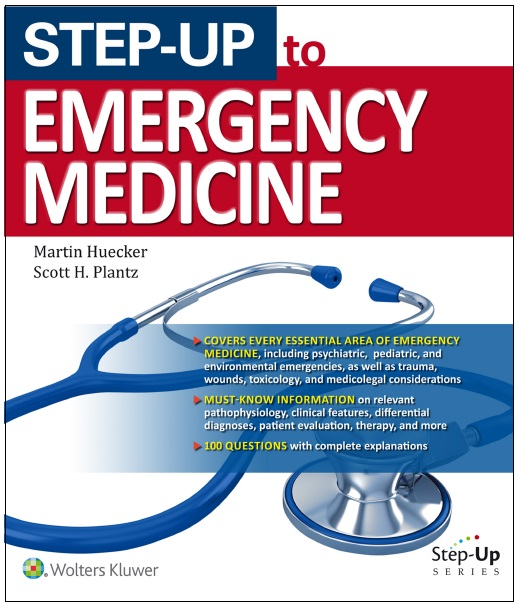 Step-Up to Emergency Medicine PDF