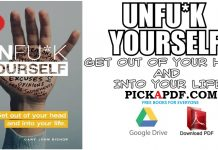 Unfu*k Yourself PDF