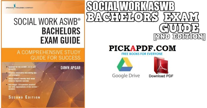 Social Work ASWB Bachelors Exam Guide PDF