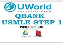 USMLE World Step 1 Qbank PDF