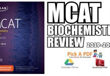 MCAT Biochemistry Review PDF