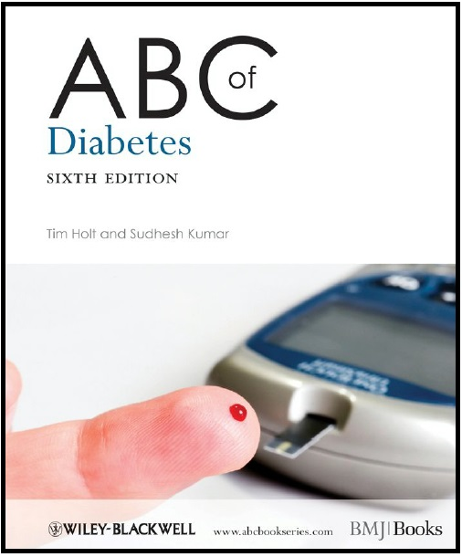 ABC of Diabetes 6th Edition PDF