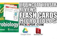 Lippincott Illustrated Reviews Flash Cards: Microbiology PDF
