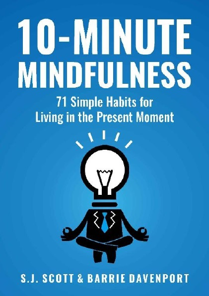 10-Minute Mindfulness PDF