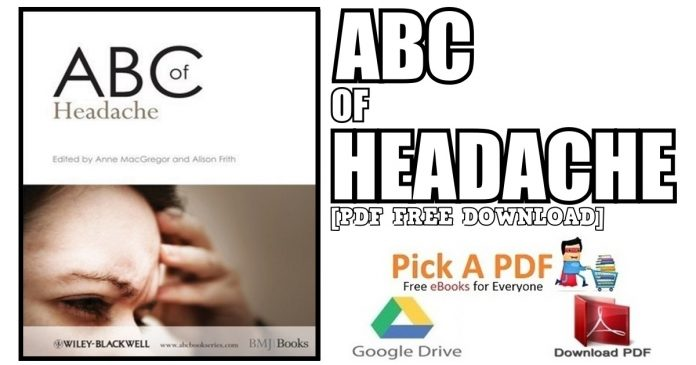 ABC of Headache PDF