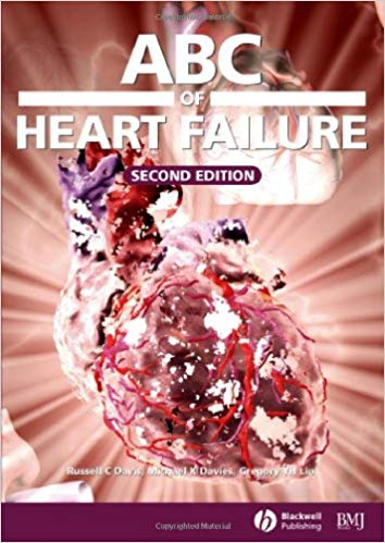 ABC of Heart Failure 2nd Edition PDF