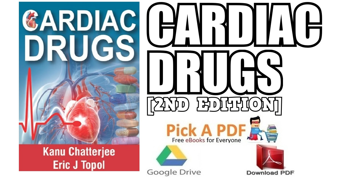 Cardiac drugs 2nd edition pdf free download direct link cardiac drugs 2nd edition pdf fandeluxe Image collections