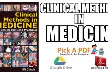 Clinical Methods in Medicine PDF