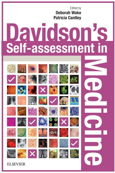 Davidsons Self-assessment in Medicine PDF