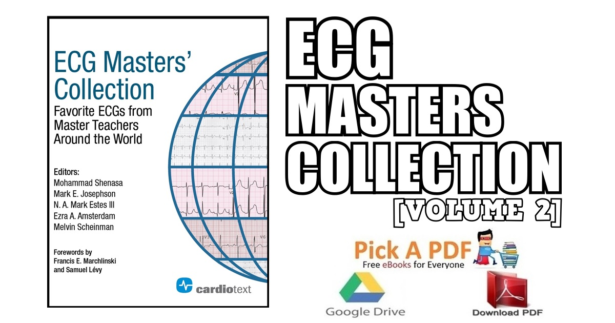 ECG Masters Collection PDF