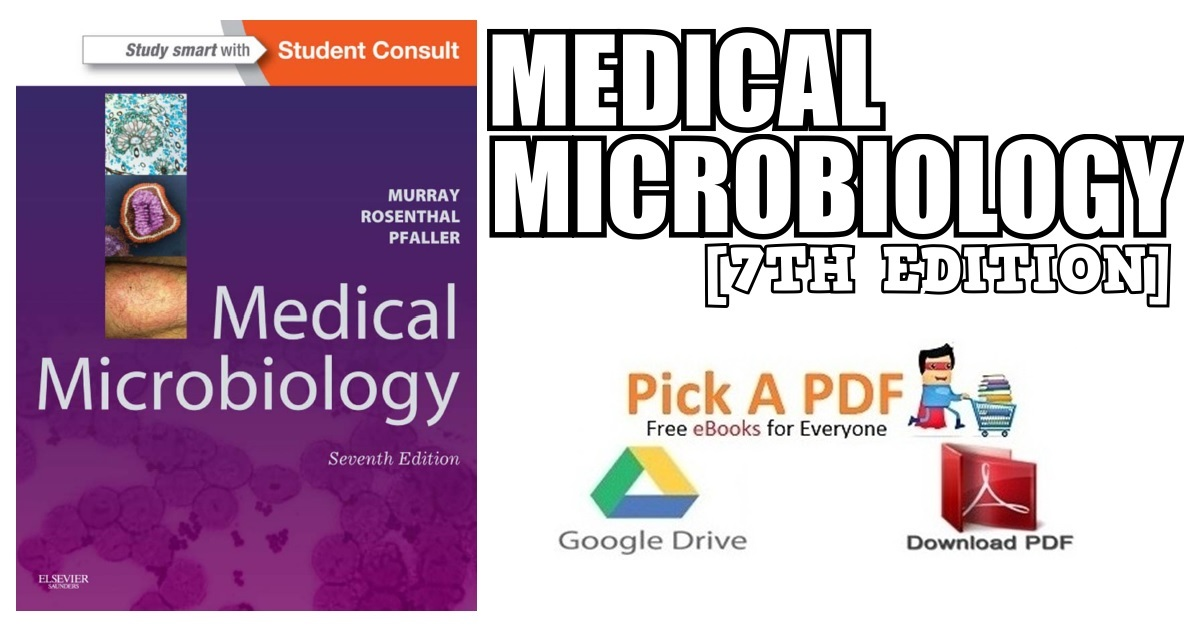 Medical Microbiology 7th Edition PDF