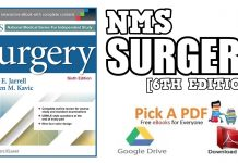 NMS Surgery 6th Edition PDF