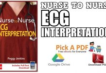 Nurse to Nurse ECG Interpretation PDF