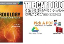 The Cardiology Intensive Board Review 3rd Edition PDF