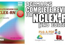 Delmar's Complete Review for NCLEX-RN PDF