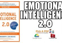 Emotional Intelligence 2.0 PDF