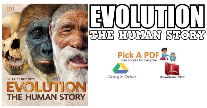 Evolution: The Human Story PDF