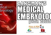 Langman's Medical Embryology 14th Edition PDF