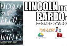 Lincoln in the Bardo PDF