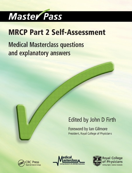 MRCP Part 2 Self-Assessment PDF