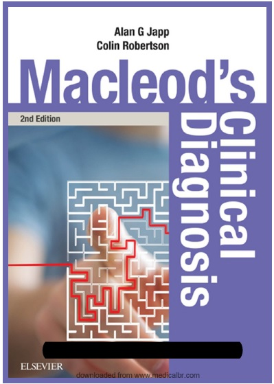 Macleod's Clinical Diagnosis 2nd Edition PDF
