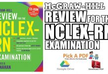McGraw-Hill Review for the NCLEX-RN Examination PDF