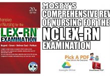 Mosby's Comprehensive Review of Nursing for the NCLEX-RN Examination PDF