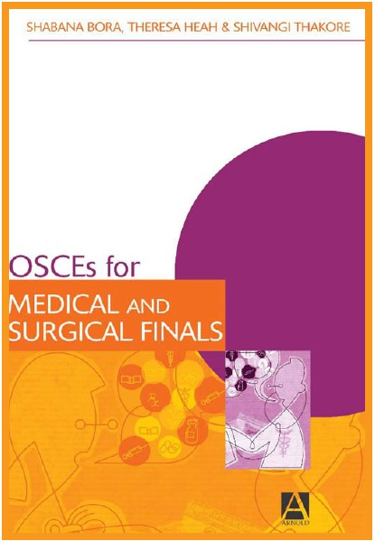 OSCEs for Medical and Surgical Finals PDF