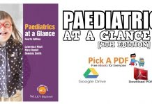 Paediatrics at a Glance 4th Edition PDF