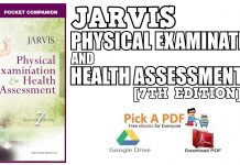 Physical Examination and Health Assessment 7th Edition PDF